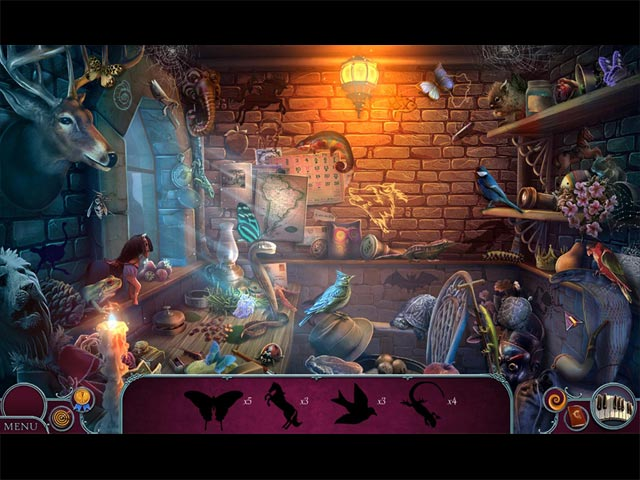Cadenza 2: The Kiss of Death Screen2