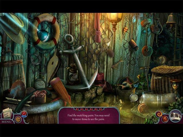 Cadenza 2: The Kiss of Death Screen3