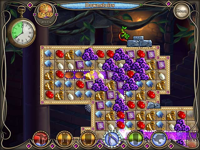 Cave Quest Screen1