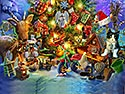 Christmas Adventure: Candy Storm Th_screen1