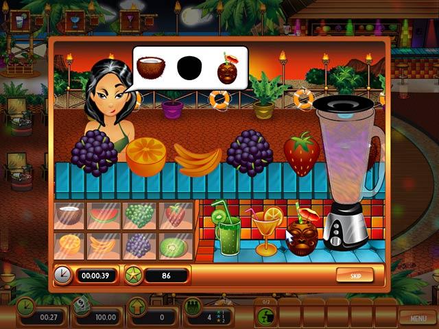 لعبة المطاعم والطبخ family restaurant Screen3