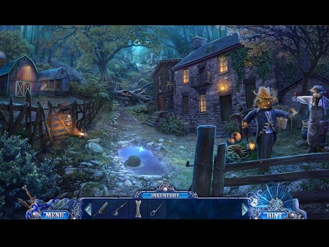 Dark Dimensions 7: Blade Master Screen1