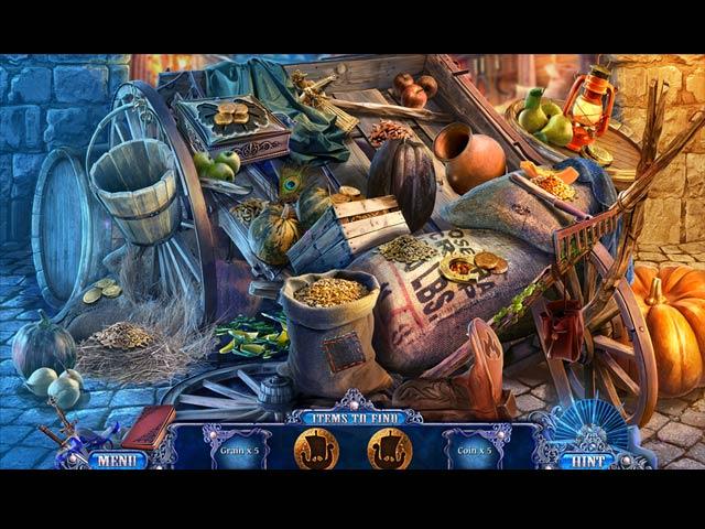 Dark Dimensions 7: Blade Master Screen2