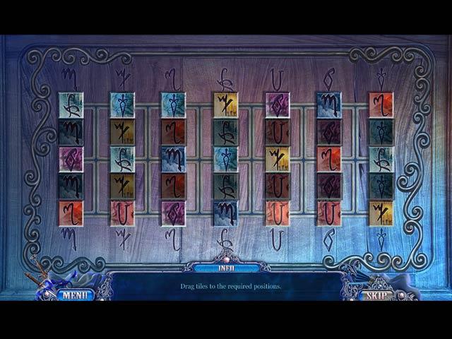 Dark Dimensions 7: Blade Master Screen3