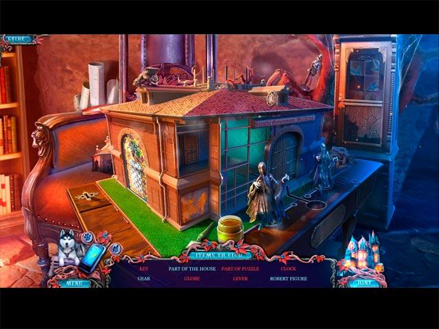 Dark Dimensions 5: Homecoming Screen1