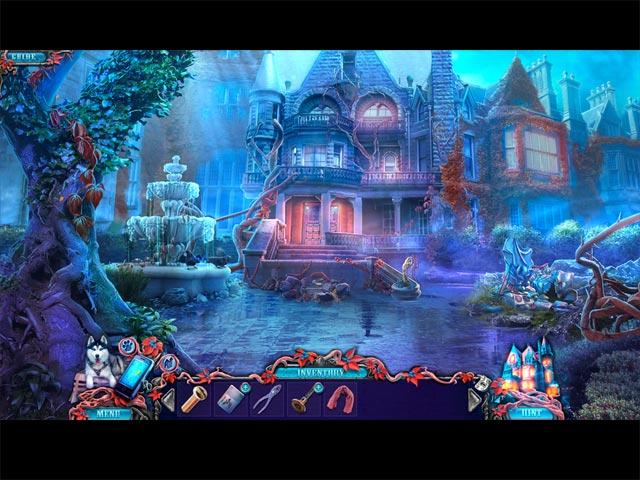 Dark Dimensions 5: Homecoming Screen2