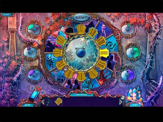 Dark Dimensions 5: Homecoming Screen3