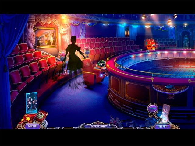 Dark Dimensions 6: Shadow Pirouette Screen1