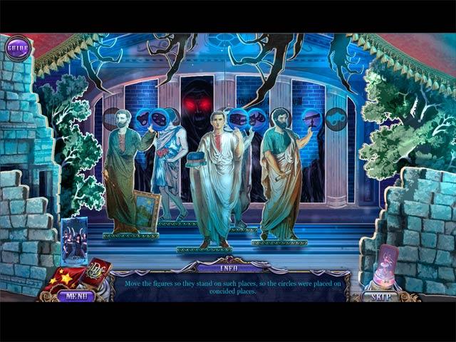 Dark Dimensions 6: Shadow Pirouette Screen3