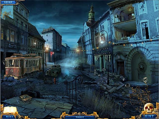 Dark Dimensions 2: Wax Beauty Screen1