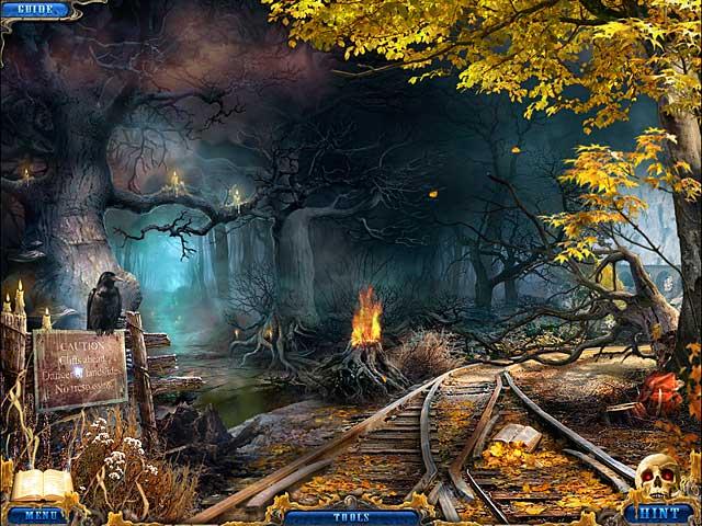 Dark Dimensions 2: Wax Beauty Screen3
