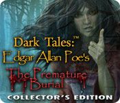 Dark Tales 3: Edgar Allan Poe's The Premature Burial Dark-tales-eap-premature-burial-collectors_feature