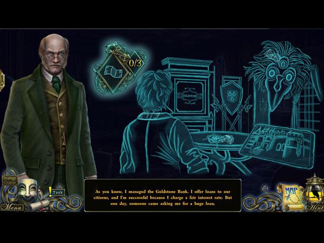 Dark Tales 11: Edgar Allan Poe's Lenore Screen2