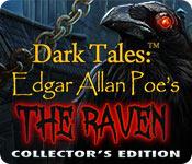 Dark Tales 10: Edgar Allan Poe's The Raven Dark-tales-edgar-allan-poes-the-raven-ce_feature