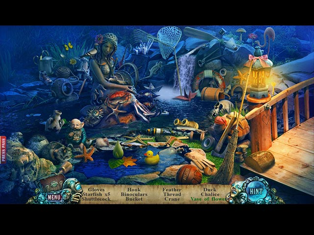 Fear For Sale 6: Endless Voyage Screen2