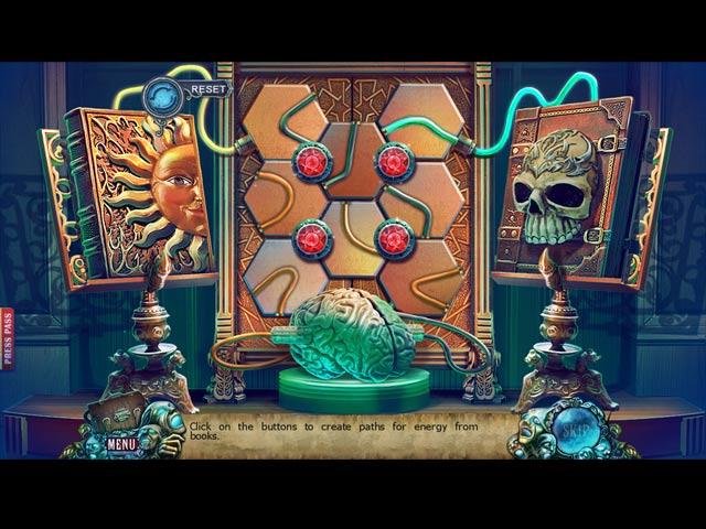Fear for Sale 9: The Dusk Wanderer Screen3
