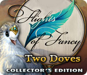 Flights of Fancy: Two Doves Flights-of-fancy-two-doves-collectors-edition_feature