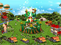 Floating Kingdoms (M3, bubble-shooter, cooking, SIM, Mahjong, etc) Th_screen2
