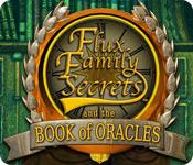 Flux Family Secrets 3: The Book of Oracles  Flux-family-secrets-the-book-of-oracles_feature