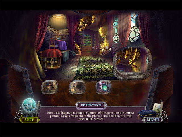 Forgotten Kingdoms 2: The Ruby Ring Screen3