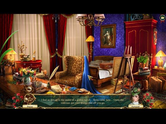 Forgotten Places 2: Regained Castle Screen1