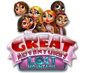 Great Adventures: Lost in Mountains (Adventure-lite) Great-adventures-lost-in-mountains_feature