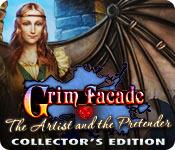 Grim Facade 5: The Artist and The Pretender Grim-facade-the-artist-and-the-pretender-ce_feature