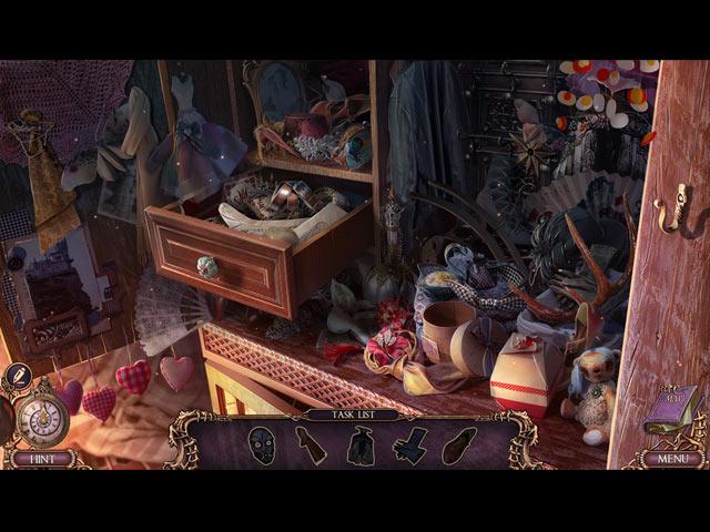 Grim Tales 12: Graywitch Screen2