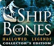 Hallowed Legends 3: Ship of Bones Hallowed-legends-ship-of-bones-ce_feature