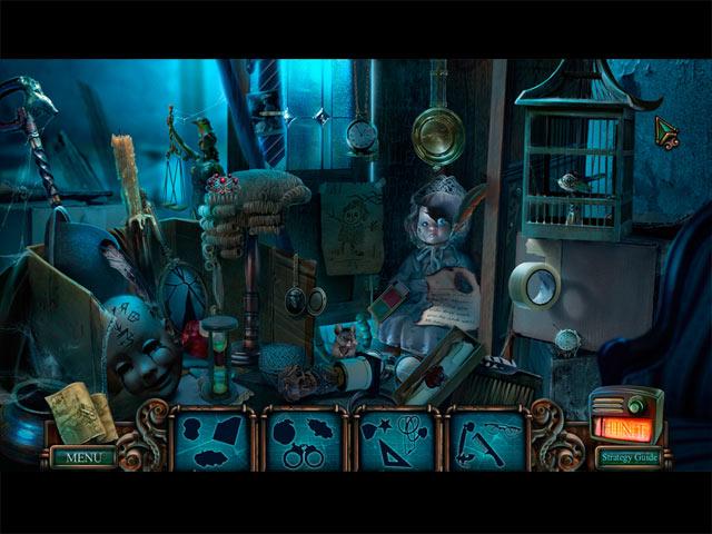 Haunted Hotel 7: Death Sentence Screen1