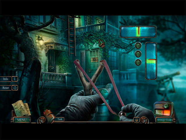 Haunted Hotel 7: Death Sentence Screen2
