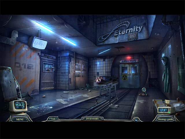 Haunted Hotel 8: Eternity Screen1