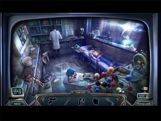 Haunted Hotel 8: Eternity Screen2