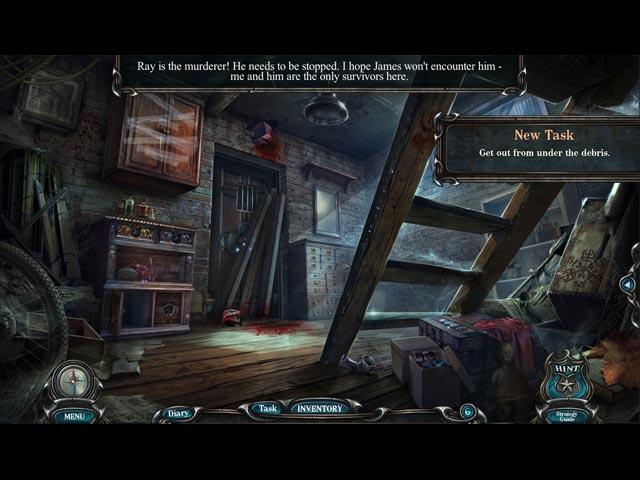 Haunted Hotel 11: The Axiom Butcher Screen1