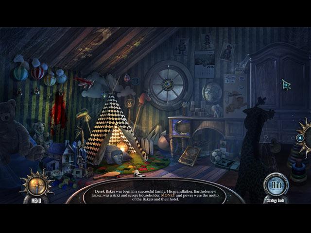 Haunted Hotel 13: The Thirteenth Screen2