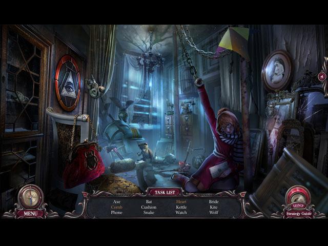 Haunted Hotel 10: The X Screen2