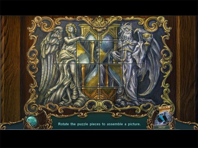 Haunted Legends 6: The Dark Wishes Screen3