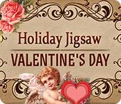 Holiday Jigsaw: Valentine's Day (aka St. Valentine) Holiday-jigsaw-valentines-day_feature