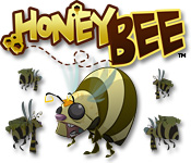 Honeybee (Puzzle) Honeybee_feature