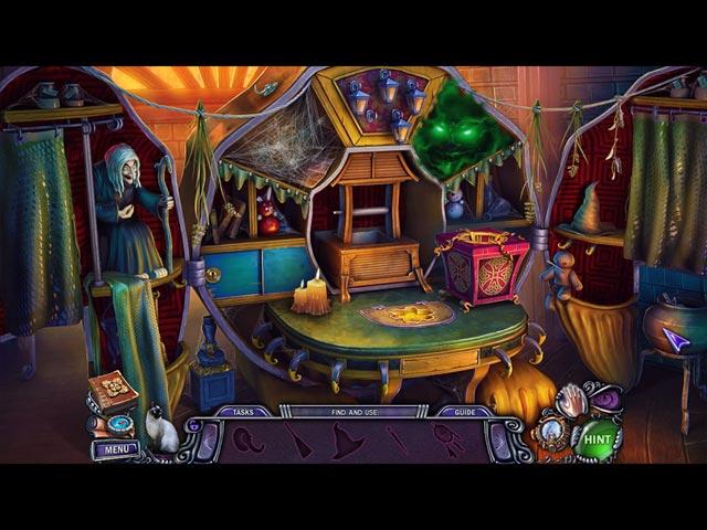 House of 1000 Doors 4: Evil Inside Screen2