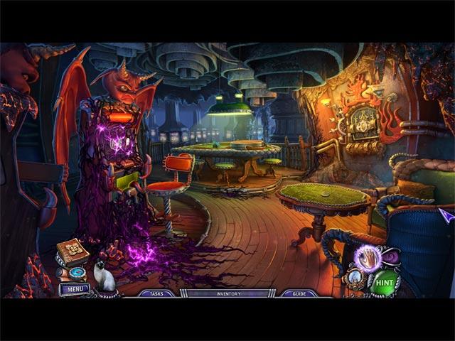 House of 1000 Doors 4: Evil Inside Screen3