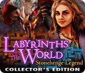 Labyrinths of the World 4: Stonehenge Legend Labyrinths-of-the-world-stonehenge-legend-ce_feature