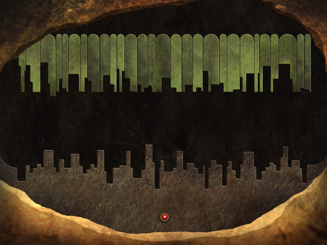 Leaves: The Journey Screen2