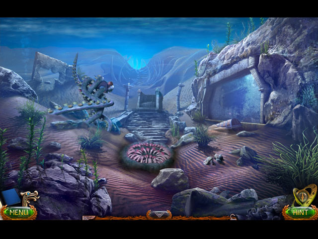 Lost Lands 5: The Wanderer Screen1