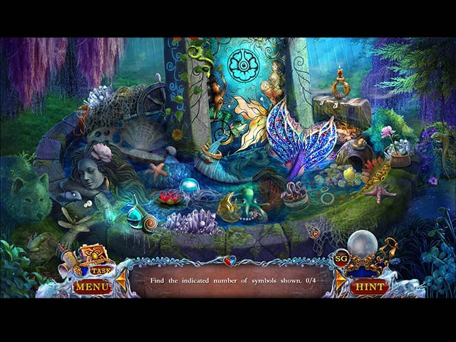 Love Chronicles 4: A Winter's Spell Screen1