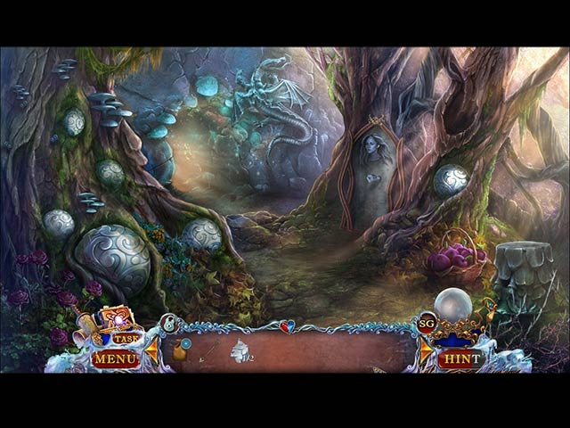 Love Chronicles 4: A Winter's Spell Screen2