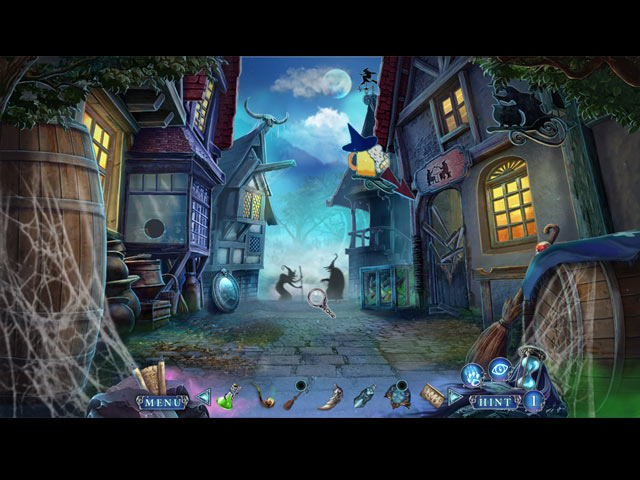 Love Chronicles 5: Beyond the Shadows Screen1