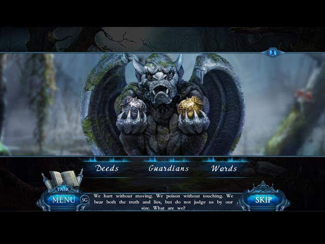 Love Chronicles 6: Death's Embrace Screen3