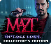 Maze 3: Nightmare Realm Maze-nightmare-realm-collectors-edition_feature