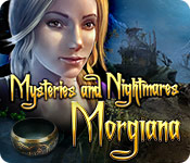 Mysteries and Nightmares: Morgiana Mysteries-and-nightmares-morgiana_feature